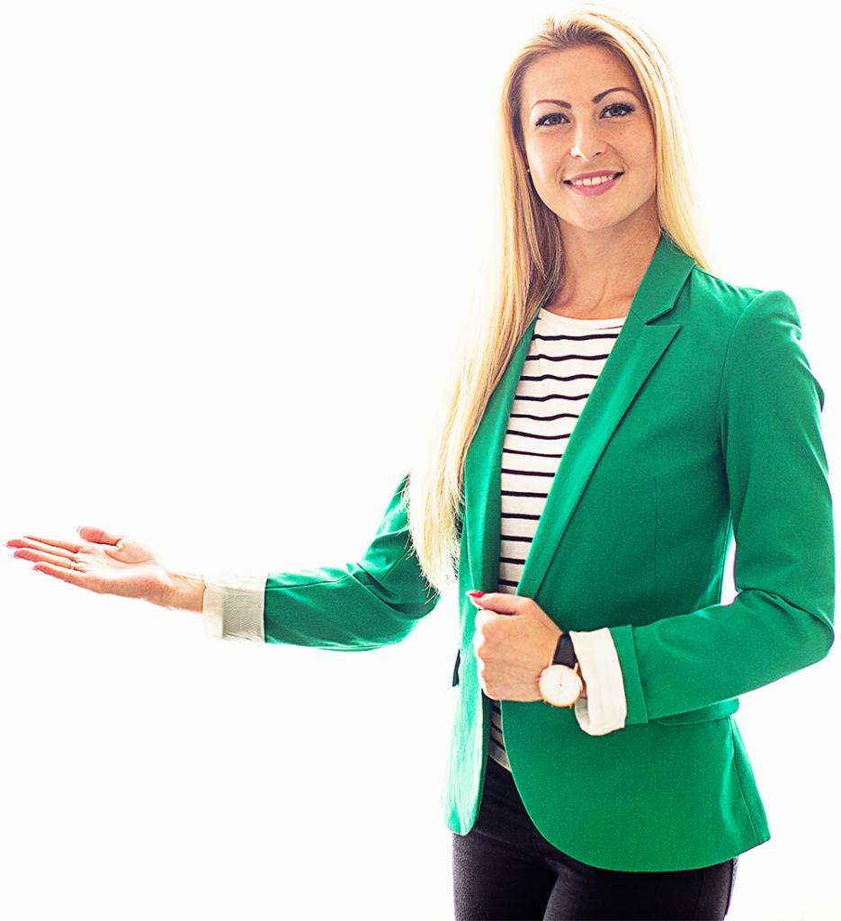 Jana Vaňková, Dis. | Nutriční terapeut, Fitness instruktor